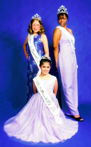 Junior Miss Pageant 1999 http://www.pic2fly.com/2000-Junior-Miss-Pageant.html